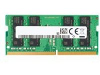HP - DDR4 - module - 4 GB - SO-DIMM 260-pin - 3200 MHz / PC4-25600 - unbuffered