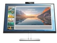 HP E24d G4 Advanced Docking Monitor - LED monitor - Full HD