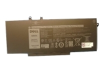 Dell Primary Battery - notebook battery - Li-Ion - 68 Wh