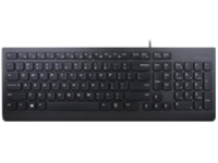 Lenovo Essential - keyboard - English - black