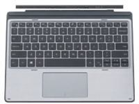 Dell - keyboard - with touchpad