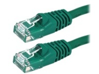 Monoprice patch cable - 1.5 m - green
