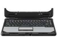 Panasonic Premium CF-VEK333LMP - keyboard - with touchpad - US
