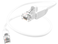 Oncore patch cable - 1.5 m - white