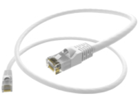 Oncore patch cable - 90 cm - white