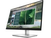 HP E24u G4 - E-Series - LED monitor - Full HD (1080p) - 24""