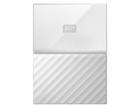 WD My Passport WDBS4B0020BWT - hard drive - 2 TB - USB 3.0 -