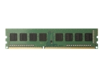 HP - DDR4 - module - 32 GB - DIMM 288-pin - 2666 MHz / PC4-21300 - unbuffered