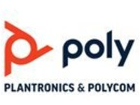 Poly Advantage - extended service agreement - 1 year - shipment