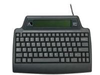 Zebra KDU Plus - keyboard - QWERTY