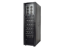 APC Smart-UPS VT 30kVA with 4 Battery Modules Expandable to 5 - power array - 24 kW - 30000 VA
