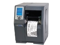 Datamax H-Class H-4408 - label printer - monochrome - direct thermal / thermal transfer