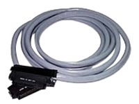 C2G network cable - 1.5 m - gray