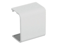 Panduit Pan-Way Power Rated Fittings - cable raceway cover coupler