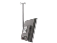 Chief FHP Universal CENTRIS Small Flat Panel Ceiling Mount with Adjustable Column FHP-VS - mounting kit