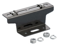 Panduit FiberRunner 4x4 and 6x4 Mounting Brackets - Cable runway bracket