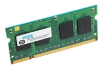 EDGE - DDR2 - 1 GB - SO-DIMM 200-pin - unbuffered