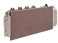 HPE High Voltage Modular Power Distribution Unit Zero-U/1U - power distribution unit - 9200 VA