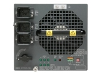 Cisco Enhanced AC Power Supply - power supply - hot-plug / redundant - 8700 Watt