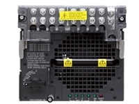 Cisco - power supply - hot-plug / redundant - 6000 Watt