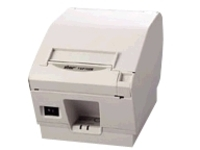 Star TSP 743D II-24 - receipt printer - two-color (monochrome) - direct thermal