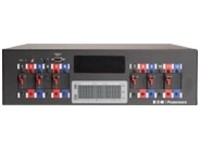 Eaton Rack Power Module RPM-3U - power distribution unit