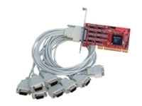Comtrol RocketPort INFINITY Octacable DB9 - serial adapter
