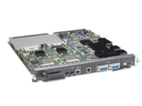 Cisco Virtual Switching Supervisor Engine 720 with two 10 Gigabit Ethernet ports and MSFC3 PFC3C - control processor