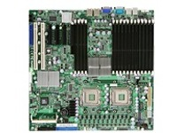 SUPERMICRO X7DWN+ - motherboard - enhanced extended ATX - LGA771 Socket - i5400