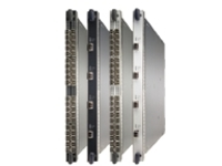 Juniper Networks Dense Port Concentrator - expansion module - 40 ports