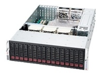Supermicro SC936 A-R900B - rack-mountable - 3U - extended ATX