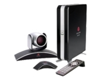 Poly - Polycom HDX 7000-1080 - video conferencing kit
