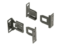 Panduit Quick release brackets - Cable strain relief brackets
