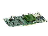 Supermicro Add-on Card AOC-USAS-H4iR - storage controller (RAID) - SAS - PCIe