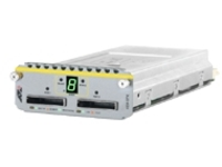 Allied Telesis AT-XEM-STK - network stacking module - 2 ports