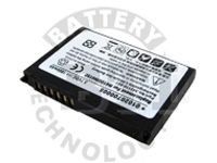 BTI - handheld battery - Li-Ion - 1000 mAh