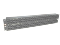 Cisco 6500 Series 96-Port Splitter Patch Panel - patch panel