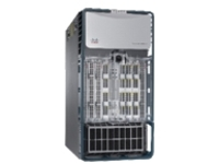 Cisco Nexus 7000 Series - switch - rack-mountable - with fan tray
