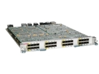 Cisco Nexus 7000 Series 32-Port 10Gb Ethernet Module with 80Gbps Fabric - switch - 32 ports - plug-in module