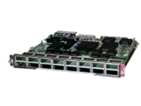 Cisco 16-Port 10 Gigabit Ethernet Module - expansion module - 16 ports