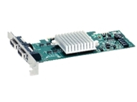 Supermicro Add-on Card AOC-UINF-M2 - remote management adapter - 2 ports