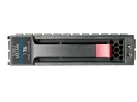 "HPE Midline - Hard drive - 1 TB - hot-swap - 3.5"" - SATA 3Gb/s - 7200 rpm"