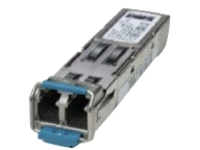 Cisco - industrial temperature - SFP+ transceiver module - 10 GigE