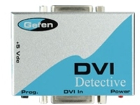 Gefen ex-tend-it DVI Detective - emulation device