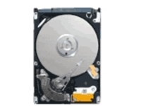 Seagate Momentus Laptop ST9320325AS - hard drive - 320 GB - SATA 3Gb/s -