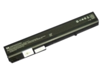 HP Primary - notebook battery - Li-Ion - 5100 mAh