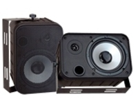 PYLE PRO PDWR50B - speakers