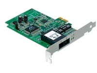 TRENDnet TEG-ECSX - network adapter