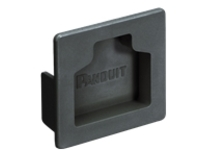 Panduit FiberRunner 2x2 System Fittings - cable raceway end cap