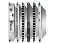 Juniper Networks Dense Port Concentrator - expansion module - 20 ports